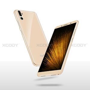 2021 New Android 7.0 Smartphone Factory Unlocked 16GB Smart Mobile Phone Cheap