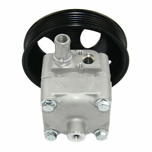 Power Steering Pump for VOLVO S80 2.4 D, XC90 D5 AWD #30665100 36002541