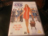 Dvd view from the top