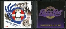 Two Pop-Rock Hits Comps - 2 Cds - Laurie Records Story & Emi Legends Of R 'n R