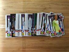 Panini Adrenalyn XL World Cup England Football Trading Cards Panini