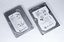 """Seagate BarraCuda ST31000528AS 1TB & ST3160813AS 7200RPM SATA 6.0Gb/s 3.5"""" HDD"""