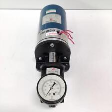 FAIRCHILD PRECISION REGULATOR 1210B-10163C W/ FAIRCHILD REGULATOR MODEL 10C