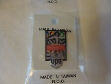 United Parcel Service UPS Olympic Lapel Pin . New