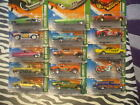 HOT WHEELS 2011 TREASURE HUNT FULL SET