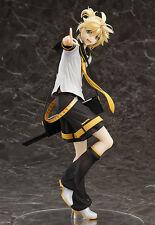 VOCALOID 2 Hatsune Miku Kagamine Ren PVC Action Figure Figures Doll Toy Gift New