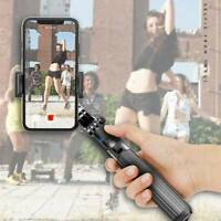 Portable 3D Smart Bluetooth Handheld Smooth Gimbal Foldable W7P1