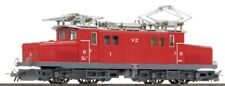 "BEMO 1253 535/1253535 BVZ HGe 4/4 15 Nostalgielok ""Krokodil"" Spur H0m NEU"