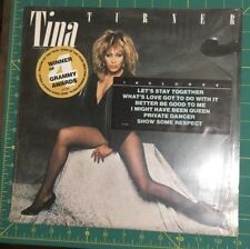 Tina Turner  Private Dancer  LP Vinyl