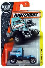 2016 Matchbox #54 MBX Construction Torque Titan