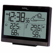 Radio-météo-station technoline ws 9252 IT humide Max. 3/incl. 1 ETRANGERE sender