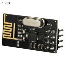 NRF24L01 2.4Ghz Wireless Radio RF Transceiver Transceiver Module For Arduino DIY
