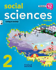 (15).SOCIAL SCIENCE MOD.2 2ºPRIM MODULO (MAD/CAT/BAL). ENVÍO URGENTE (ESPAÑA)