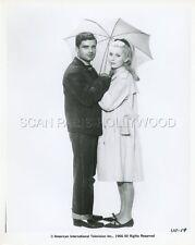 CATHERINE DENEUVE LES PARAPLUIES DE CHERBOURG 1964 VINTAGE PHOTO ORIGINAL #21