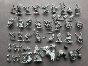 MORIA GOBLINS ANGMAR - metal LOTR Lord of the Rings