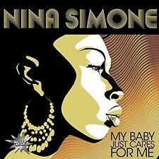 Nina Simone - My Baby Just Cares for Me [New Vinyl]