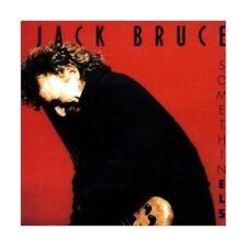 CD JACK BRUCE SOMETHIN ELS EDIZIONE RIMASTERIZZATA 5013929452749