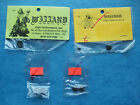 VINTAGE WIZZARD PARTS LOT OF SMALL GEAR FOR SLOT CAR