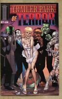 Trailer Park Of Terror Color Special #1-2004 fn+ 6.5 Imperium Indie Horror