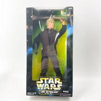 """Star Wars 12"""" Luke Skywalker Jedi Gear  Action Figure Hasbro NEW Factory Sealed"""