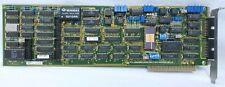 Advantech PCL-818 High Performance DAS Card Rev. A1