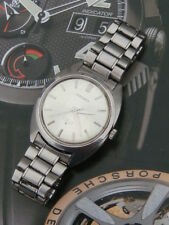 Vintage Seiko mens H/W watch 17 j 66 8040 Japan 1969 66a calibre HW movement