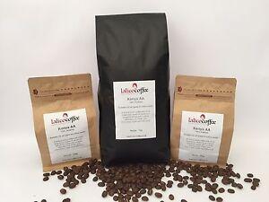 Kenya AA  Samburu Estate Fresh Hand Roasted 100% Arabica Coffee Beans/Grounds