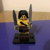 Lego Minifigures Series 11 Barbarian (2013) 71002-1