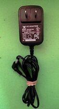 Genuine Huoniu AC Adapter Power Supply Charger HNC090100U 9V DC 1A 1000mA