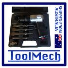Air Hammer Chisel Kit Hand Tool Free Express Shipping Pneumatic