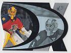 ROBERTO LUONGO 2014-15 Upper Deck SPx Hockey 1997-98 SPx Retro #31 Panthers