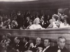 Marlene Dietrich Original Vintage circa 1960
