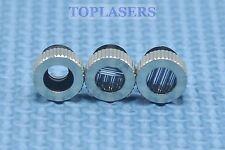 3 x Dot/Line/Cross Laser Collimating Lens w/ M9x0.5 Holder for 200nm-1100nm LD