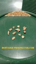 4.5 LB GOLD NUGGET ULTRA RICH %100 UNSEARCHED PAY DIRT (MONTANA) 1