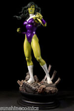 She-Hulk Statue 009/1000 Bowen Designs Marvel Avengers NEW SEALED