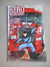 HERO WORSHIP N°1 A 6 RUN COMPLET VO NEUF / NEAR MINT / MINT