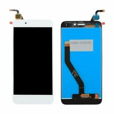 DISPLAY LCD+TOUCH SCREEN per HUAWEI HONOR 6A DLI-L22 AL10 VETRO BIANCO DIGITIZER