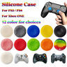 20X Silicone Controller Joystick Thumbstick Cover Caps for PS3 PS4 XBOX ONE 360