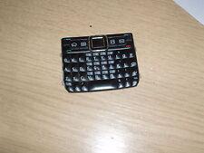 Original Original Nokia E71 Keypad Tastatur Tasten schwarz