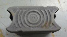 M1 GARAND ENBLOC CLIP - SA - SMALL 'SA' WITH LINE OVER & UNDER -SPRINGFIELD #w70