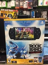 PlayStation Portable Limited Edition Rock Band Unplugged Entertainment Pack -
