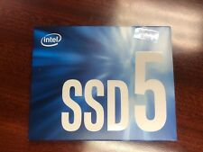 "NEW SEALED Intel SSD 1TB 545s Series 2.5"" SATA 3 5 Yr Warranty Solid State Drive"