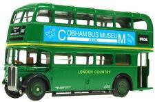 EFE 10103AA - 1/76 AEC RT, London Country, Cobham Bus Museum 1992
