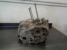 2001 01 HONDA TRX 450 TRX450 ES FOUR WHEELER ENGINE CRANKCASE CRANK CASE CASES
