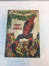 Spider-Man Old Comic Wall Art, Marvel