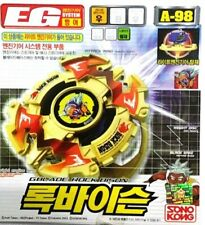 Beyblade G Revolution - ROCK BISON (A-98) Official Goods Action Figures Toy_VHJA