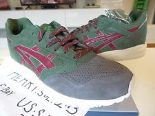 NEW $120 Asics Gel Saga Mens H41VK-8026 Christmas Tree X-Mas SZ 12 FIEG KITH USA