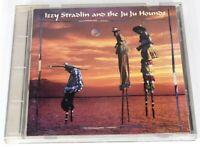 Izzy Strandlin and The Ju Ju Hounds CD Music Album RARE
