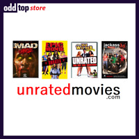 UnratedMovies.com - Premium Domain Name For Sale, Dynadot