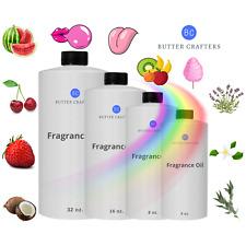 Fragrance Oil For Soap Making Candle Home Burner Warmer Incense Diy Body Oil